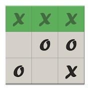 Fast Tic Tac Toe Configurable 1.3