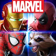 MARVEL Strike Force 2.1.1