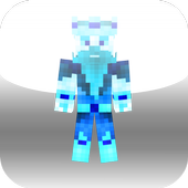 Mod Ice King for MCPE 1.0