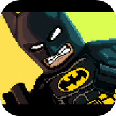 Mod Batman for MCPE 1.0