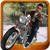 Moto Extreme Up Hill Rider 1.0