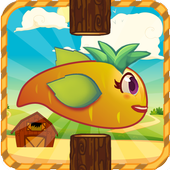 Farm Flying Carrot 2