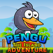 Pengu Run The Island Adventure 1.1
