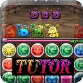 Free Puzzle & Dragons Tutorial 1.0