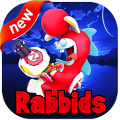 Robbids adventure game 3