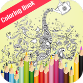 Secret Garden Coloring Book 2.0