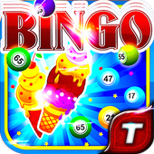 Bingo Candy Ice Cream Pocket 3.8