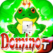 Dominoes King Frog Empire Gems 3.8
