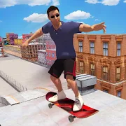 Rooftop Skates 1.1