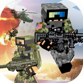 Battle Craft: Mine Field 3D C18b