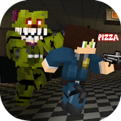 Block Pizza Five Nights C20