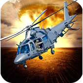 Gunship Helicopter 3D Battle 1.2