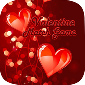 Valentine Match Game 1.0
