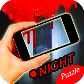 Free Night Terrors AR Puzzle 1.1