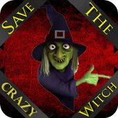 Save the Crazy Witch 2.5