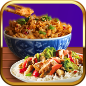 Thai Chicken & Rice Maker 1.0