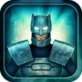 Bat Superhero Fly Simulator 2.0