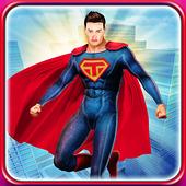 Superhero Man: Hero Battle Simulator 1.0