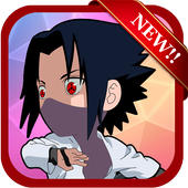Ultimate Ninja Sasuke 1.0