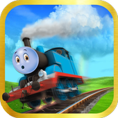 Fun Thomas Adventure Game 2017 1.0