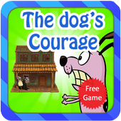 The Dog's Courage! New Version 1.0