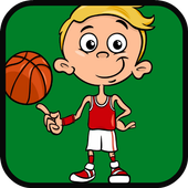 Basketball Match Game For Kids 1.0