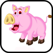 Farm Animal Matching Game 1.3
