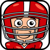 Free Football Game For Kids 1.0