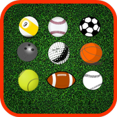 Sports Ball Matching Game 1.3