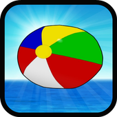 Beach Ball Game 1.7