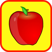 Fruit Match Game For Kids 1.7