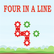 Four In A Line 1.0.1