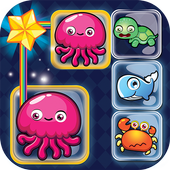 Connect Sea Animal 1.8