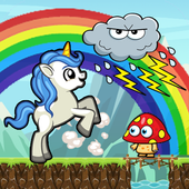 Pony Fun Game 1.0