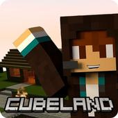 CubeLand Pocket Edition 1.5