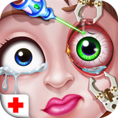 Eye Surgery Simulator 1.0.2