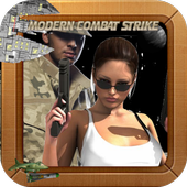 Mobile Commando Strike 1.0.0