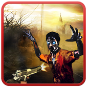 All is Lost:Tap to Kill Zombie 1.1.1