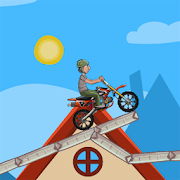 Crazy Motorcycle Free 1.0