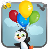 Balloon Penguin 1.0.0