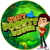 Crazy Forest Runner 1.0
