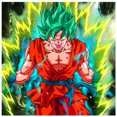 Saiyan Goku Hero Jungle Survival 1.1