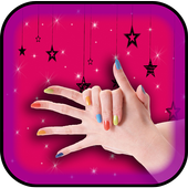 My Nail Salon - Nails Designer 1.2