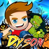 Dyson temple Zombie Defense 1.0