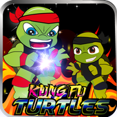 Turtle battle Legends 1.2
