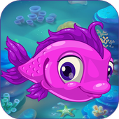 Sea Stars Bubble Shooter 14.0