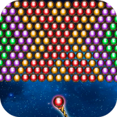 Bubble Shooter Magic Balls 11.0