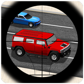 Modern Sniper:Traffic Hunter 1.3