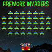 Firework Invaders 1.0