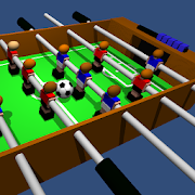 Table Football, Soccer 3D 1.12